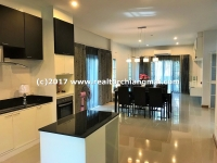 New Modern Contemporary House for rent in Hang Dong, Chiang Mai, Thailand