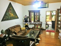 Fully Furnished Resort house for rent, ChiangMai, Thailand.