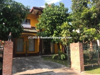 Double Storey House for Rent in Quality Project Hang Dong, Chiang Mai.