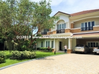 Large Family House for rent in Hang Dong , Chiangmai, Thailand