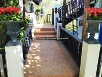 Executive Resort house with Swimming pool near American Pacific for Rent in ChiangMai, Thailand
