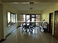 Resort house for sale surrounded by mountains and Ping River in Mae Taeng, Chiangmai, Thailand