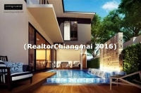 House for sale with private Swimming pool in Maerim Chiangmai Thailand