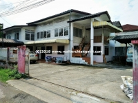 Double Storey House for sale in Wat Kate, Muang, Chiang Mai