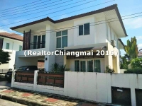 House for sale in The Urbana Supper Hiway road Chiangmai Thailand