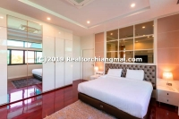 Luxury Big House with Private Swimming Pool for Sale in Hang Dong, Chiang Mai.