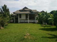 Beautiful House for rent in Su Thep, Chiangmai, Thailand.