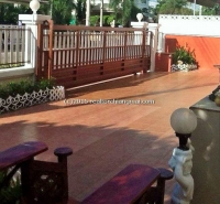 Nice Micro House for Sale or Rent with Mountains view near Klong Chopratan in Chiangmai Thailand