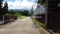 Lot land 119 Sq.wa for Sale near MAYA Shopping Mall & Nimmahaemin Prime Square, Chiang Mai, Thailand