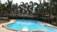 3 storey house for Sale with Private swimming pool in Chiang Mai, Thailand.