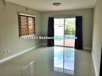 Modern House with Private Swimming pool for rent in Sansai, Chiangmai