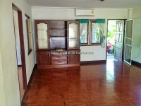House for rent San Kamphaeng in Chiangmai, Thailand.