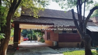 Modern Lanna Style Resort House for Sale in Chiang Mai, Thailand