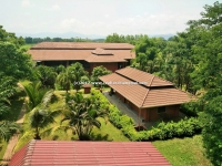 House for sale with mountains view in San Kampaeng, Chiangmai