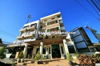 "Hotel for sale ""KK Boutique Inn"" in Mae Sot Tak Province, Thailand."