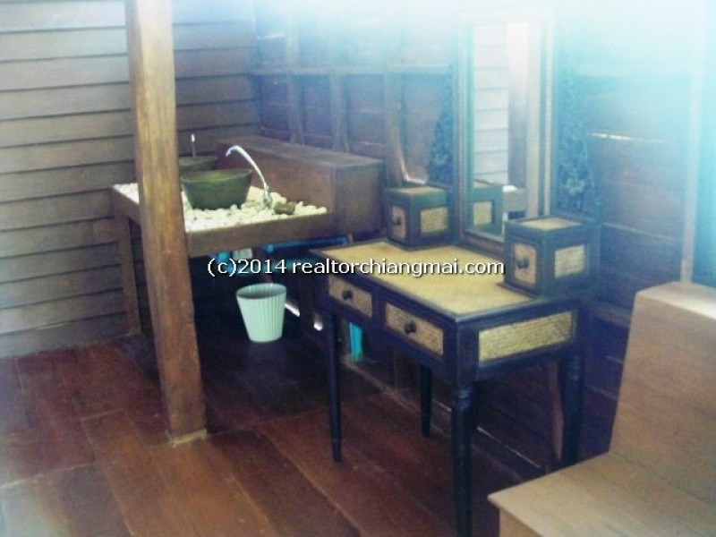 Home Stay for Rent, Hang Dong, Chiang Mai, Thailand.