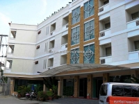 Hotel for sale  near Holiday Inn Chiangmai, Chiangmai city, Thailand