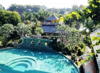 Traditional Thai-Lanna Style resort by the Ping river FOR Rent in Chiangmai, Thailand