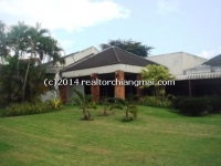 Nice house for rent near Maejo University, Chiangmai, Thailand