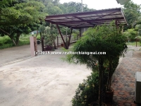 Single Storey House for rent near Premium Outlet in Hang Dong Chiangmai, Thailand