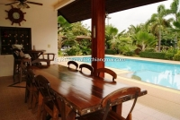 Nice house with swimming pool for sale Doi Saket, Chiangmai, Thailand