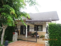 House for rent in Koolpunt Ville 9 Hang Dong, Chiangmai,Thailand