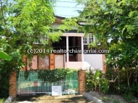 House for rent in Hang Dong, Chiangmai, Thailand