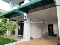 House for rent  near Grace International school,Chiangmai,Thailand.