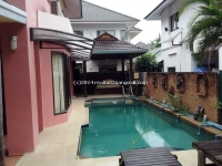 House with swimming pool for rent in Hang Dong in Chiangmai,Thailand