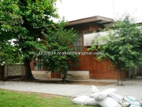 House for rent near Railway Station, Chiangmai, Thailand