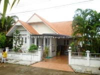 House for rent Kad Farang in Chiangmai, Thailand.