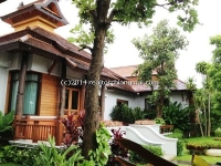 House for rent in Chiangmai, Thailand.