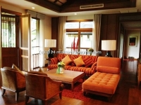 House for rent private Resort , Sarapee in Chiangmai, Thailand.