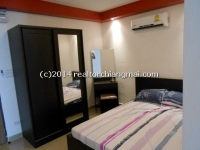 Condominium for rent in Chiangmai, Thailand