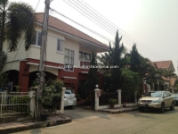 House for rent in Hang Dong Chingmai Thailand.