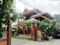 Renting house in Chiangmai, Thailand.