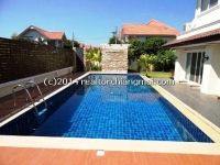 Renting house in Hang Dong Chiangmai, Thailand.