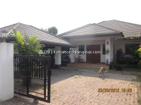 House For rent in Mae Hia & Par Daet, Chiangmai, Thailand.