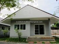 Renting house in Tha Sala & SanKlang Chiangmai, Thailand.