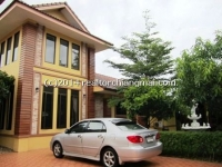 house with private swimming pool For Rent in Chang Klan Chiangmai, Thailand.