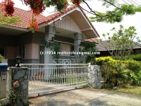 House for rent in Hangdong, Chiangmai,Thailand