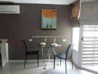 Beautiful and Furnished condo for rent in The Chiangmai , Thailand