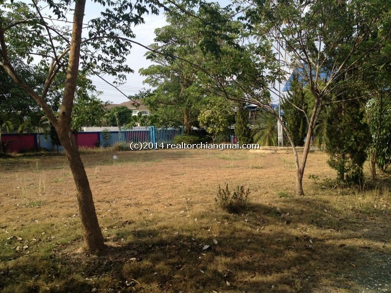 School building for rent in  Chiangmai,Thailand