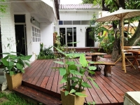 Lovely House for rent near Dara School, Chiang Mai Thailand.