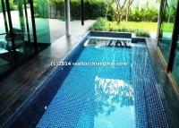 Loft Style House with Private swimming pool  for rent in Chiang Mai, Thailand