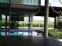 Loft Style House with Private swimming pool for sale in Chiang Mai, Thailand