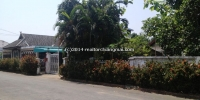House for rent near Promenada Resort Mall in Chiangmai, Thailand.