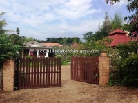 Unique property  for sale in Chiangmai, Thailand .