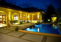 The  Lanna resort house project for sale with 2 model in  Chiangmai, Thailand