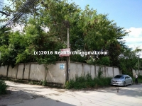 Land for sale near Kamtieng flower Market, Chiangmai, Thailand